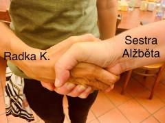 Radka K. & Alžběta